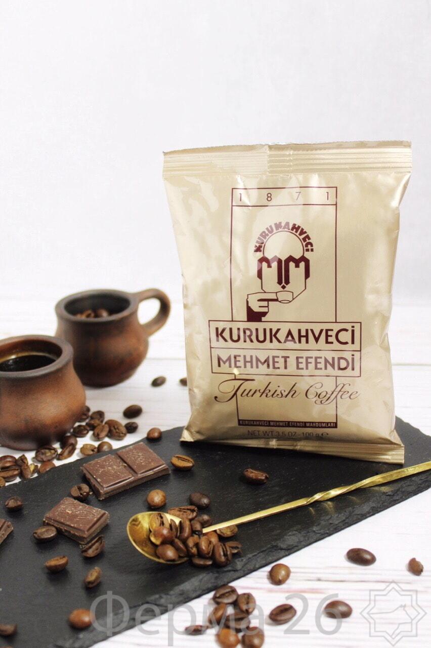 кофе мехмет эфенди оптом